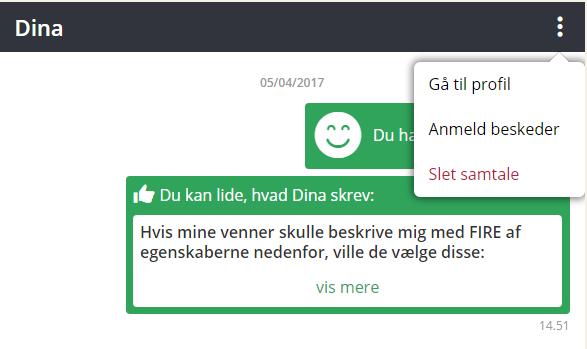 partner med niveau app Frederiksberg